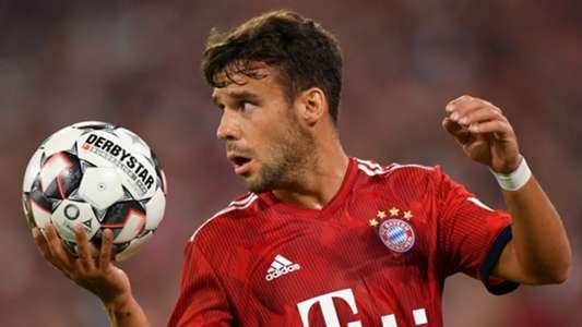 Juan Bernat Bayern Munich