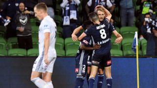 Ola Toivonen Melbourne Victory