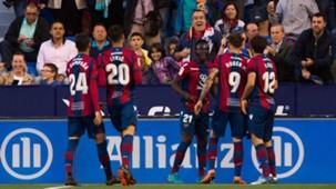 Levante 2017-18