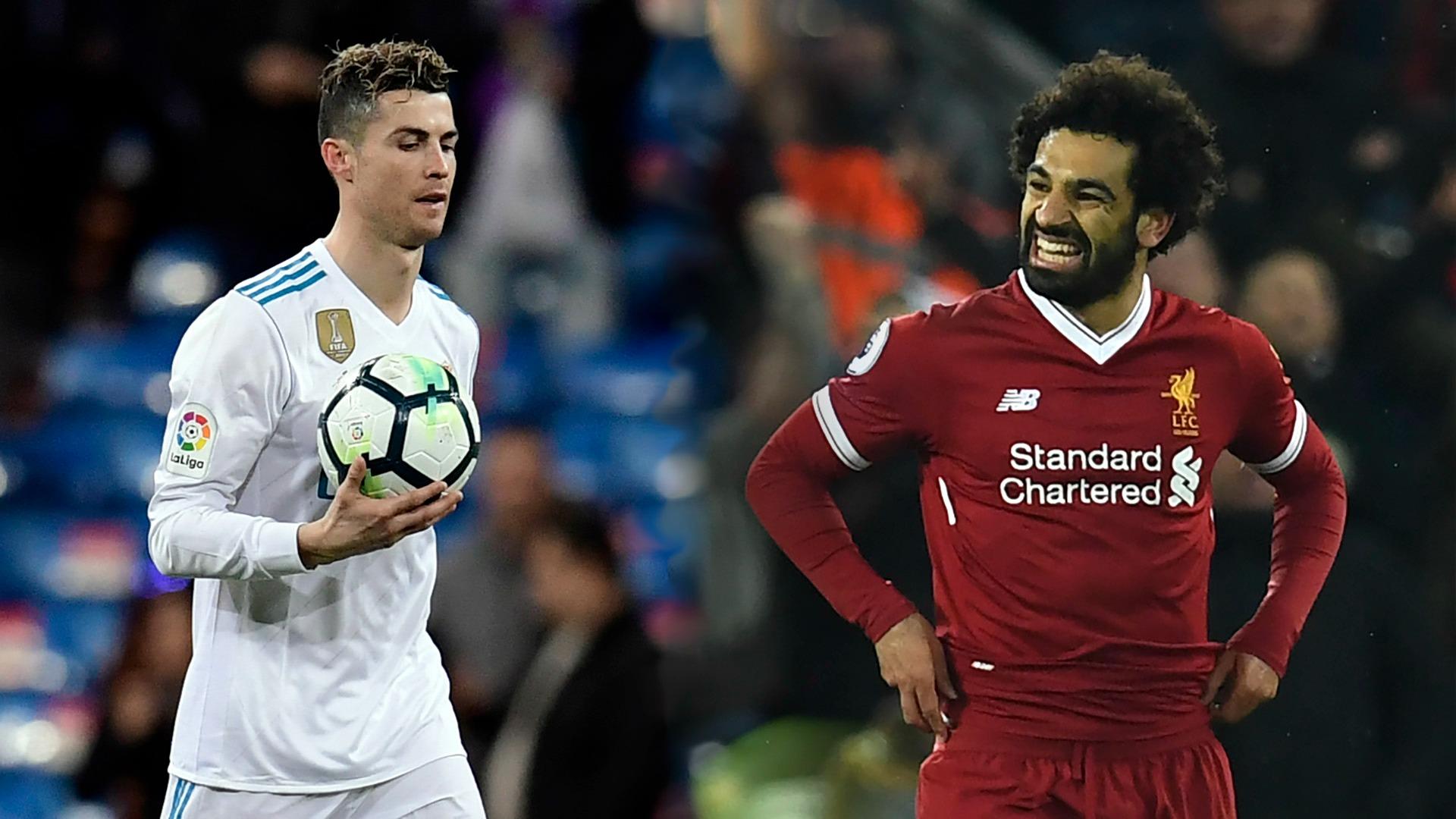 Salah e il sogno Champions