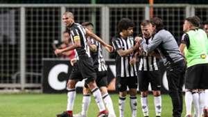 Leo Silva Atletico-MG Atlético-PR Brasileirao Serie A 10092018