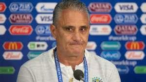Tite I Brasil I 26 06 18 I Copa do Mundo