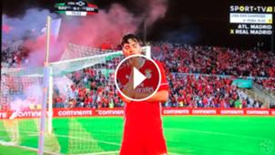 Raul Jimenez gol 07052017