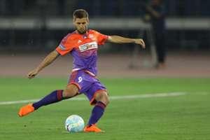 Delhi Dynamos vs Pune City