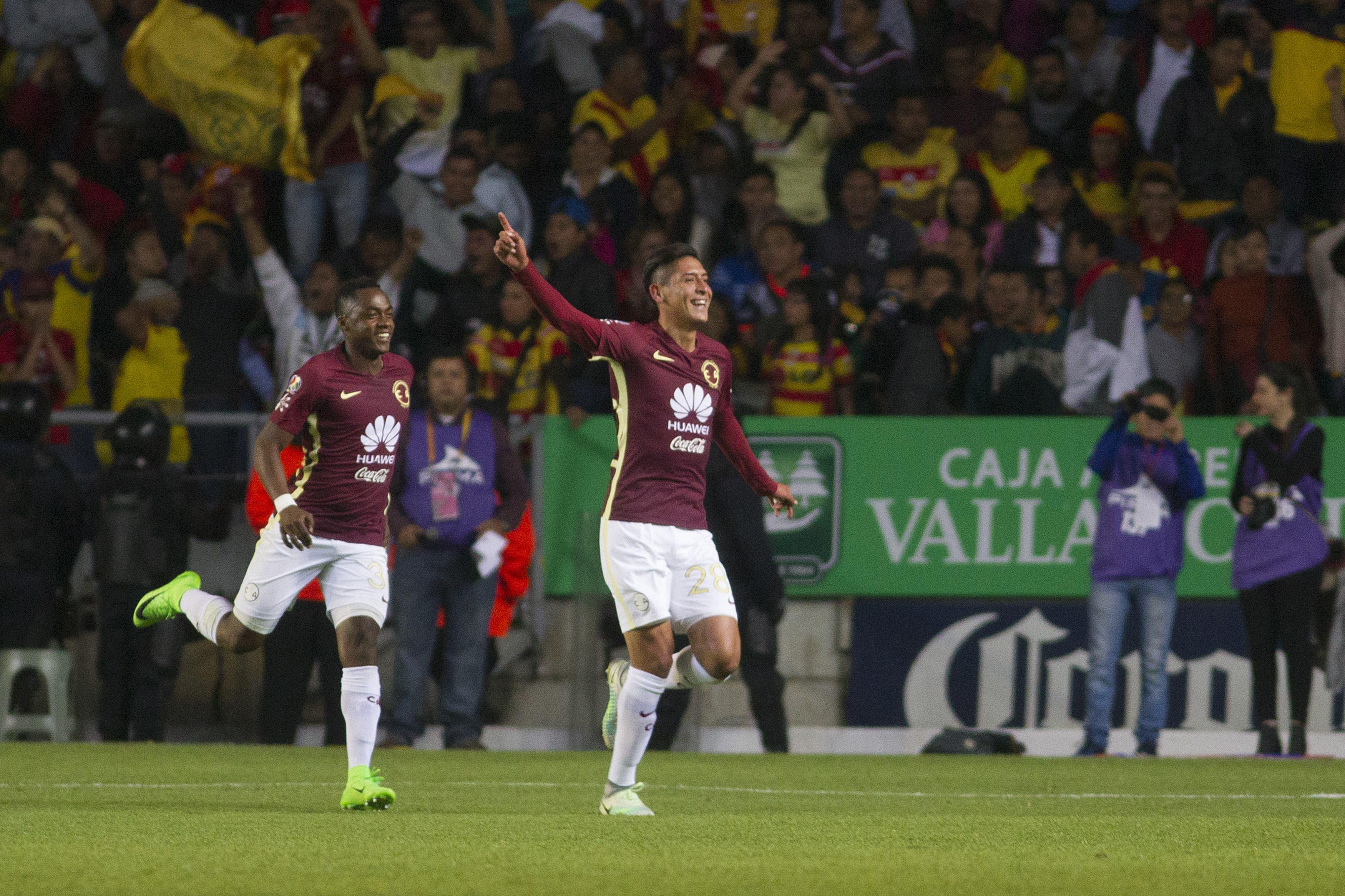 Édson Álvarez