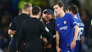 Antonio Conte Chelsea FA Cup 17012018
