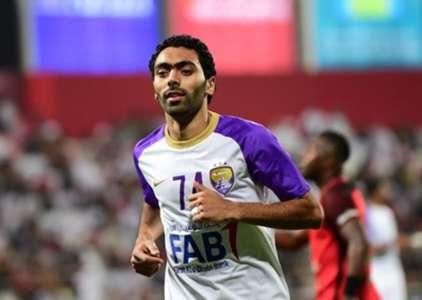 حسين الشحات - العين
