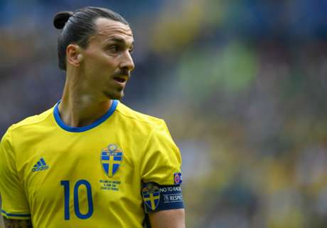 Revealed: Why Ibrahimovic missed World Cup