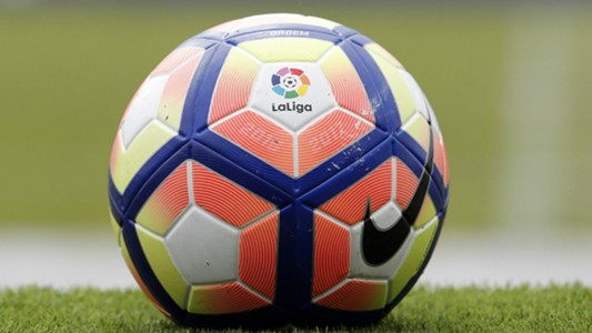 LaLiga ball