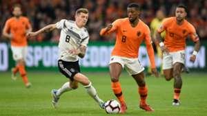 Toni Kroos Niederlande Deutschland 24032019