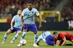 Pablo Rosario debut Dutch team - BelNet