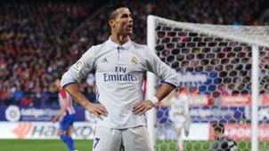 Real Madrid Cristiano Ronaldo 19112016