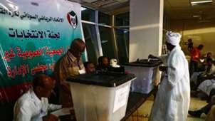Sudan FA