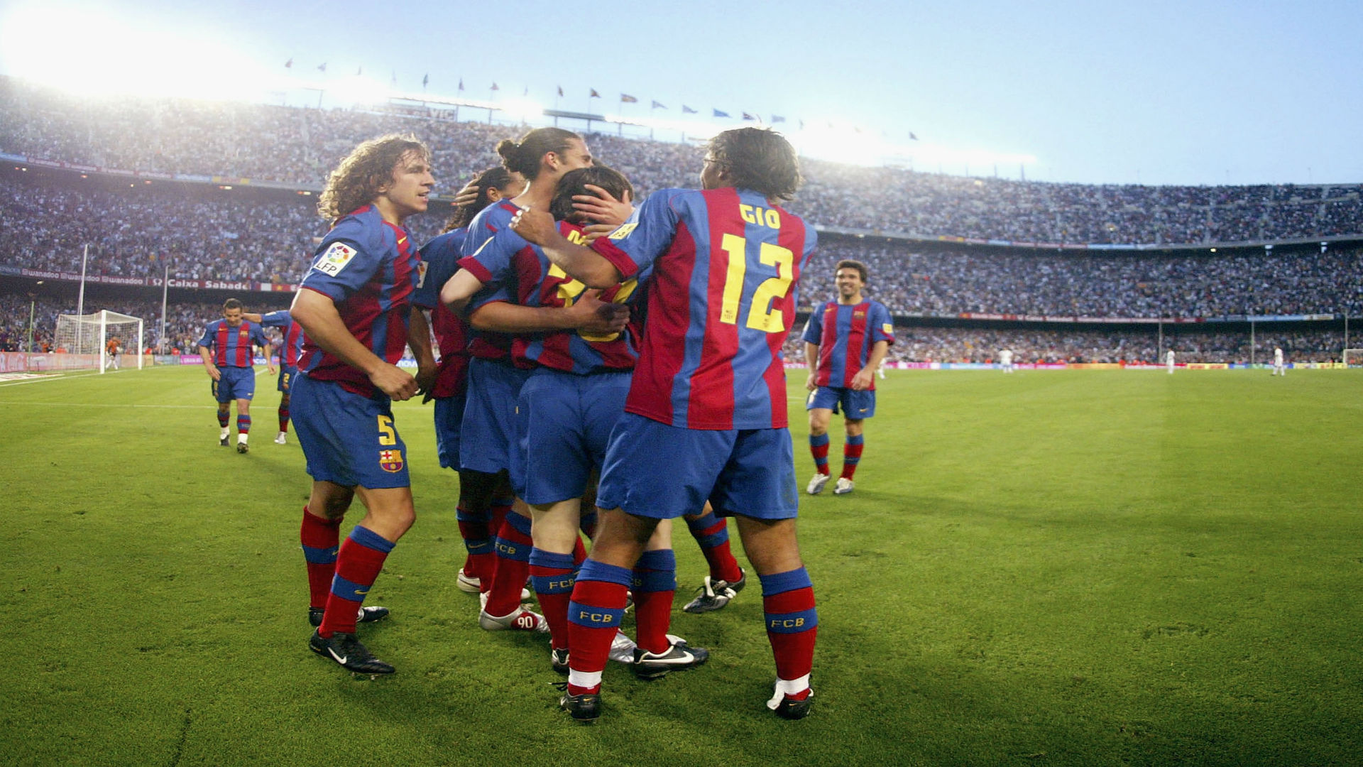 Messi Albacete