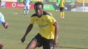 Ibrahim Ajibu - Yanga