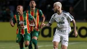 Lucas Lima Sampaio Corrêa Palmeiras Copa do Brasil 22052019