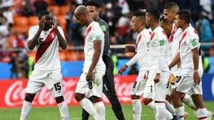 Perú Francia 21062018