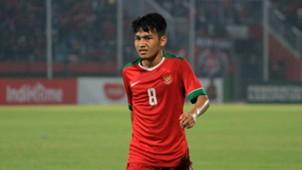 Witan Sulaeman - Indonesia U-19