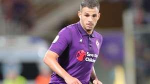 Eysseric Fiorentina Serie A