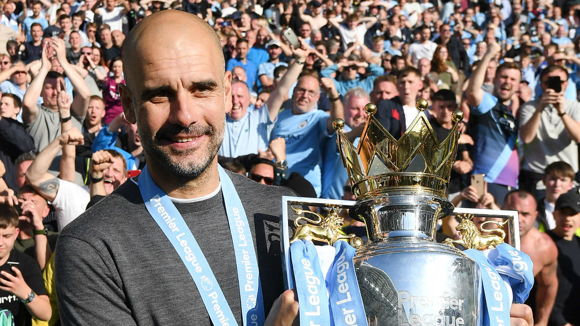 Manchester City FC 2019-20: Fixtures, results and how to watch in Canada