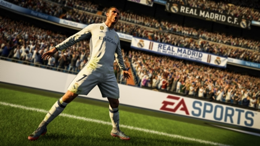 FIFA 18 Ultimate Team announces digital fourth kits for Real Madrid, Man Utd, Bayern & Juventus