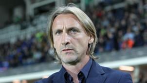 Davide Nicola Crotone Serie A 20092017