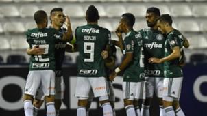 Alianza Lima Palmeiras Libertadores 03052018
