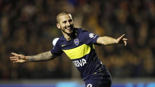Benedetto Olimpo Boca Fecha 29 Campeonato Primera Division 21062017