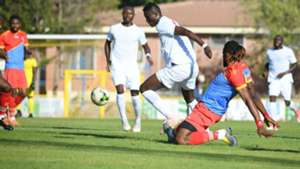 DR Congo coach Florent Ibenge: Kenya can leave a mark at the Afcon