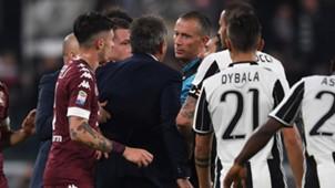 Valeri Mihajlovic Juventus Torino Serie A