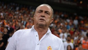 Fatih Terim Galatasaray 8192018