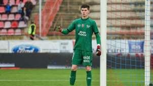 Illan Meslier Lorient Ligue 2