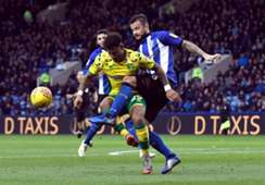 Sheffield Wednesday vs Norwich City 031118