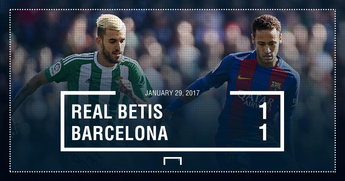 Betis Barca