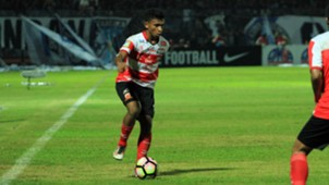 M. Rifad Marasabessy - Madura United