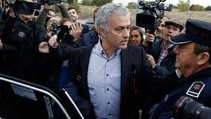 jose Mourinho Spanish Court