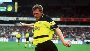 Knut Reinhardt, BVB, 09201997