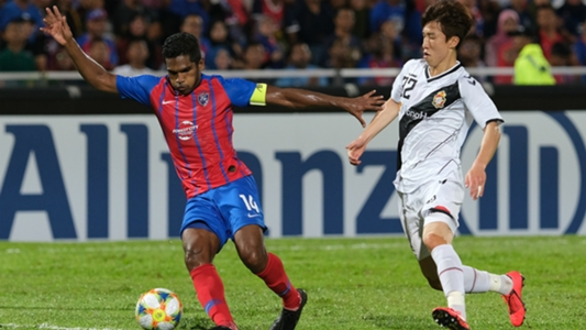 Hariss praised impact of ACL on MSL form