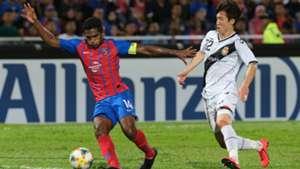 Hariss Harun, Johor Darul Ta'zim v Gyeongnam, AFC Champions League, 12 Mar 2019