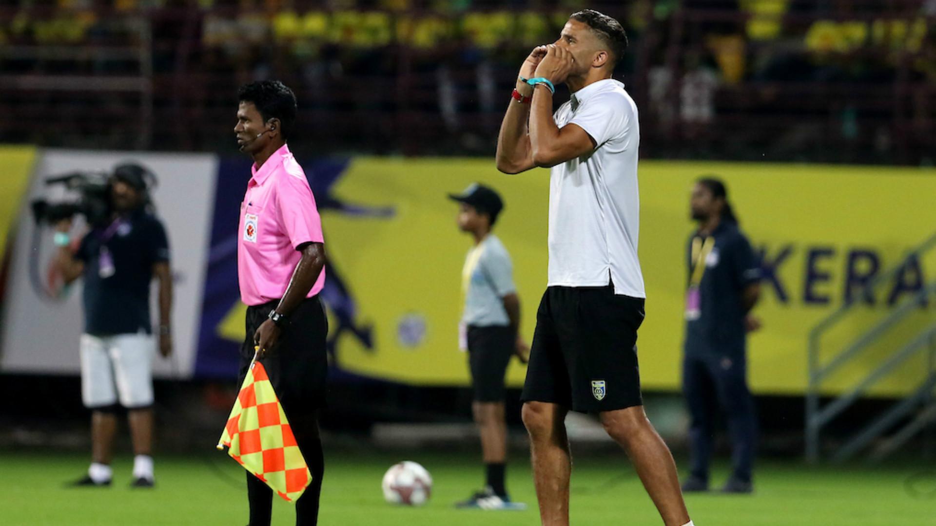 Kerala Blasters vs Mumbai City ISL 2018/19