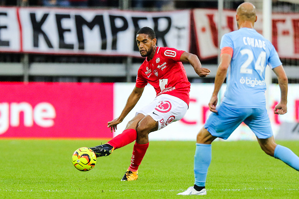 Jean Charles Castelletto Brest Ligue 2