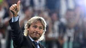 Pavel Nedved - Juventus