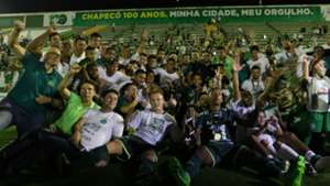 Chapecoense I Campeão I 07 05 17