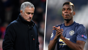 Mourinho Winners and Losers