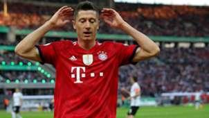 Robert Lewandowski FC Bayern 19052018