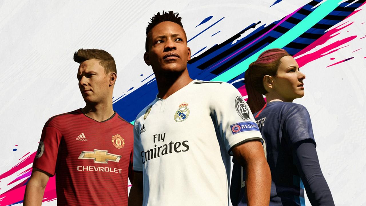 Resultado de imagen para the journey FIFA19