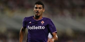 Gil Dias Fiorentina
