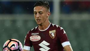 Antonio Barreca Torino Serie A