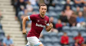 Mark Noble - West Ham United 2018