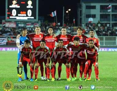 PKNP FC, Malaysia Cup, 04072017